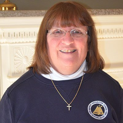 Suzanne L. Phillips